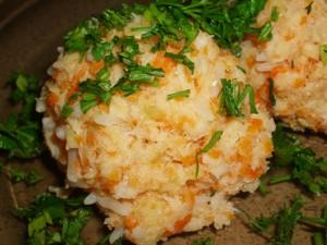 Рецепт Тефтели из рыбы в пароварке